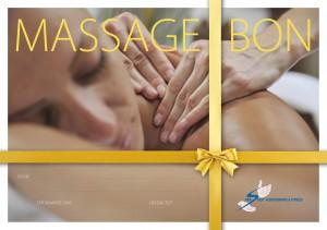 massagebon A5 2013